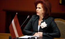 Zināms provizoriskais Saeimas sastāvs; Āboltiņa jaunajā parlamenta sasaukumā varētu neiekļūt
