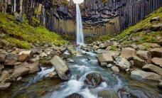 Islande – vieta, kur meklēt zemes centru un elles vērtus