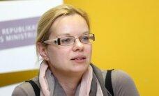 Latvijas Institūta direktores amatā apstiprina Aivu Rozenbergu
