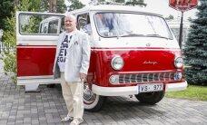 Nelāga pieredze: slaveni latvieši, kas cietuši no garnadžiem