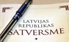 LTRK Saeimas lēmumu salīdzina ar lekšanu bedrē; vērsīsies pie prezidenta