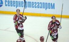 Rīgas 'Dinamo' uzsāk mājas spēļu mēnesi
