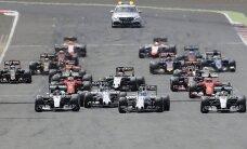 F-1 komandas un braucēji pieprasa atcelt kvalifikācijas sacensību jauno formātu