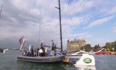 'Extreme Sailing Series 2015'
