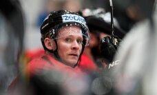 Perijs iecelts Kanādas hokeja izlases kapteiņa amatā