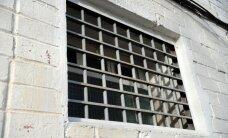 Pērn Latvijas cietumos atradās 1259 narkotisko vielu lietotāji