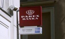 Pagaidām 'slikto Parex' pārdot nav izdevīgi
