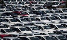 CSDD trūkst informācijas no VW defektīvo auto skaita identificēšanai Latvijā