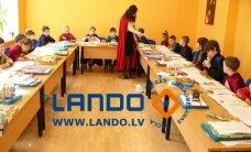 Vai Latvijas bērni lasīs? Kas gaida nelasošo paaudzi?