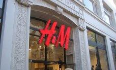 'H&M' Latvijā iepriekšējā finanšu gadā nopelnīja 1,4 miljonus eiro