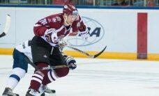 Indrašis dodas ar Rīgas 'Dinamo' uz spēli Zagrebā