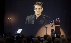 Европарламент призвал страны ЕС оказать поддержку Сноудену