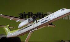 Izbeidz tiesvedību SM un 'airBaltic' strīdā par lidsabiedrības akcijām