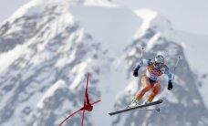 Pazīstamais norvēģu kalnu slēpotājs Svindāls nolēmis doties prom no Sočiem