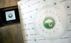 'Ilgtspējas indeksā' augstāko novērtējumu iegūst 'Aldaris' un 'Latvenergo'
