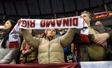 Savickis: spēlējot KHL fārmlīgā, Rīgas 'Dinamo' būs pilnvērtīga hokeja piramīda