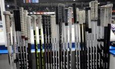 Krievijas hokejistiem pirmā uzvara Eirotūres pirmajā posmā