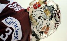 EIHC turnīrs Liepājā: Izziņo Latvijas hokeja izlases un pretinieku komandu sastāvus
