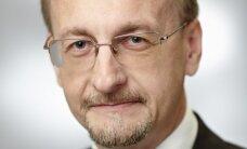 Andrejs Mūrnieks: Latvijas stratēģija ir jāpārskata!
