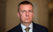 Ринкевич от имени Латвии выразил соболезнования в связи с катастрофой EgyptAir