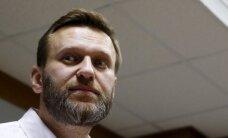 Навальный: Крыму нужен честный референдум, а России — прямая демократия