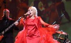 Olga Rajecka operā noslēdz savu jubilejas tūri