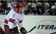 Sprukta rezultatīva piespēle palīdz 'Lokomotiv' tikt pie svarīgas uzvaras