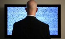 Latvijā plaukst un zeļ nelegāla maksas televīzija; AKKA/LAA pret to ieteic cīnīties ar legālo prezumpciju