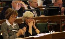 Deputāti aicina saglabāt Latvijas Radio kori