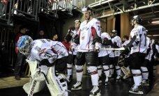 Latvijas hokejisti gatavošanos PČ turpina ar spēli pret Vāciju