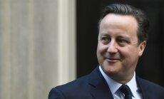 Кэмерон пообещал Кучинскису не допустить дискриминации иностранных рабочих