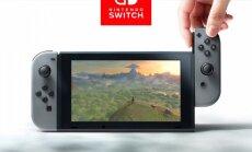 Video: 'Mario', 'Skyrim' un NBA – 'Nintendo' izdos jaunākās paaudzes konsoli