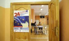 Par pārkāpumiem EP vēlēšanās KNAB soda piecas partijas; atrod lielus nedeklarētus dāvinājumus
