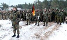 Lietuvas deputāti gandrīz kļūst par provokācijas upuriem