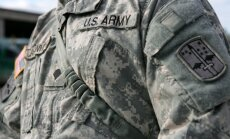 Latvijā ieradīsies nākamā ASV karavīru rotācija