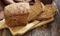 Kā glabāt maizi