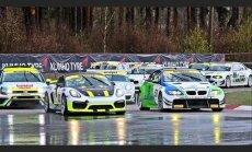 'Eneos Riga Summer Race' pulcēs 22 Baltijas četru stundu izturības čempionāta komandas