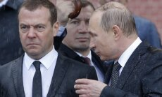 Российские СМИ: власти помогут попавшим под санкции США