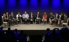 Video: Politiķi kaismīgi sola pievērst uzmanību tautiešiem ārvalstīs