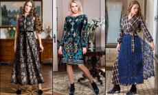ФОТО: Модный дом выпустил коллекцию к юбилею Эстонской Республики