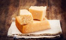 Spītējot sankcijām, Krievijā mūki sāk ražot itāļu sieru