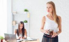 Европарламент хочет видеть больше женщин в руководстве компаний