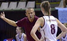 Latvijas U-16 basketbolistes ar piekto vietu Eiropā atkārto savu visu laiku labāko rezultātu