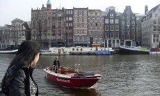 Ceļojums uz Nīderlandi: ko apskatīt 'mazajā Venēcijā'