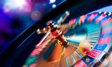 Azartspēļu nozare gandrīz atgriezusies 'treknajos gados'