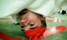 Filips Rajevskis vērtē BJDFF filmu 'Ziema, atkāpies!'