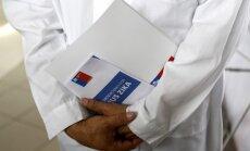 Vācijā gada laikā reģistrēti 204 inficēšanās gadījumi ar Zikas vīrusu