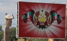 Piedņestras prezidents liek gatavot pievienošanos Krievijai