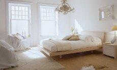 Kā iekārtot mājokli, lai uzlabotu privātās dzīves kvalitāti?