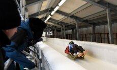Kamaniņu PK Siguldas posma programmā atkal iekļauj sprinta disciplīnu